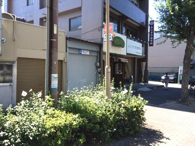 御器所ガレージ:名古屋市昭和区御器所 | 駐車場どっとこむ ...