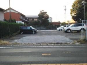 橘町4丁目駐車場