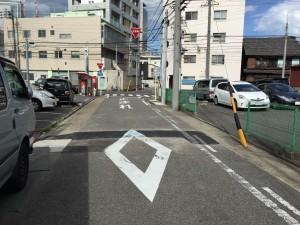 竹橋町渡邊駐車場