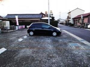 北名古屋市熊之庄駐車場