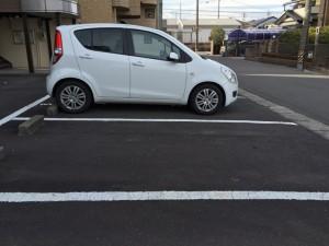 アメニティ徳重駐車場