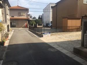 桑名市宝殿町駐車場