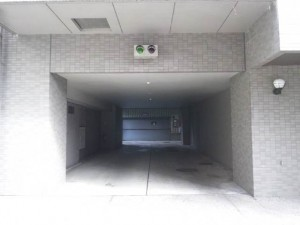 FKレジデンス鈴木駐車場