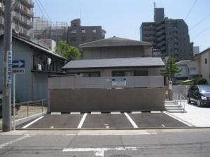 新栄1丁目N駐車場