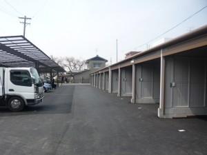 セキュリティパーク北名古屋