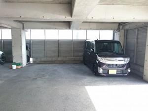 伊賀新町駐車場