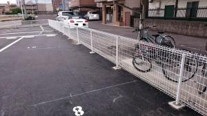 塩釜口2丁目1510駐車場