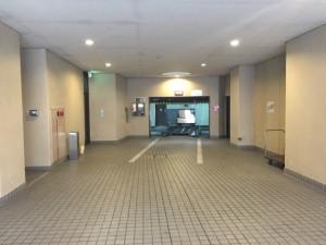FK神田町ビル駐車場