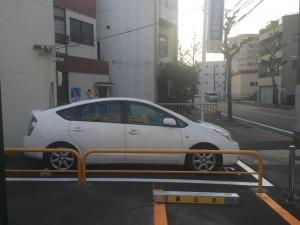 月極駐車場どっとこむ 月極の駐車場検索専門サイト+++FK新栄2丁目Mパーキング+++