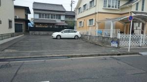 豊田4丁目A駐車場