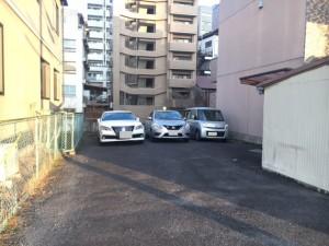 那古野1丁目111駐車場