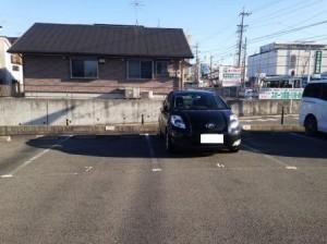 御前場町駐車場(西)(東)