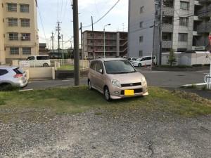 いろは町駐車場