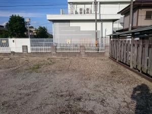 西島町1番駐車場
