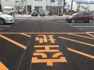 Kビル横山駐車場