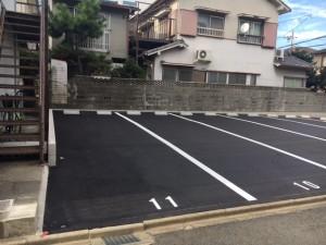 FK中村本町3丁目駐車場