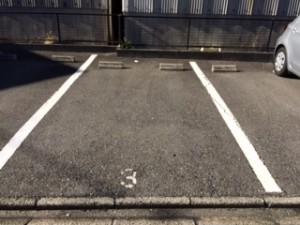FKサンガーデンオウス駐車場