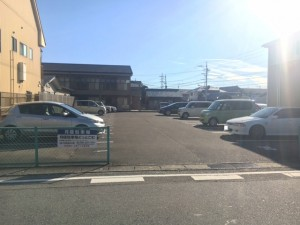 本町179駐車場