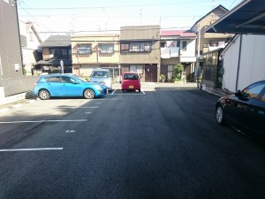 KONDOパーキング(名古屋市瑞穂区井戸田町)