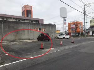 井ノ口新町3丁目Nパーキング