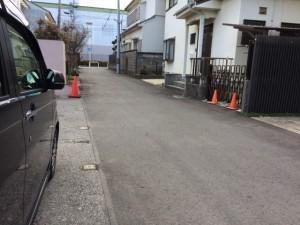 豆田町4丁目妹尾駐車場