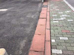 永谷第二駐車場