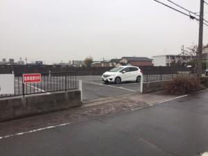 永谷第一駐車場
