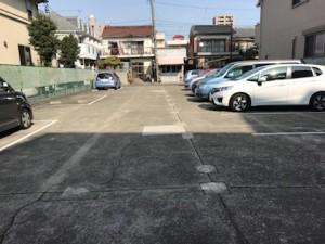 FK津金駐車場