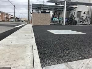 LeGioie豊山駐車場(レジョイエトヨヤマ)