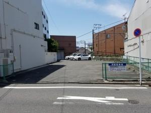 FK笠寺町駐車場