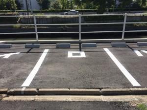牛巻町小出駐車場(軽専用)