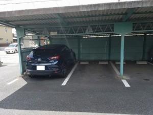 中村町6丁目丹羽駐車場
