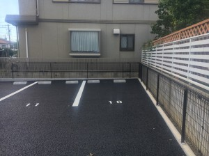 鳥栖1丁目斉藤パーキング