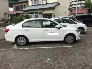 辰巳町山田駐車場