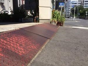 スミカマ駐車場(軽・小型車用)