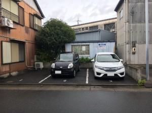 FK千代田町駐車場