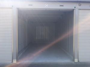 FKモンベル車庫